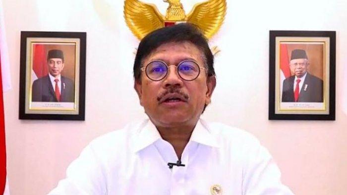 Kominfo Siapkan Infrastruktur Agar Silaturahmi Lebaran Secara Virtual Berjalan Lancar