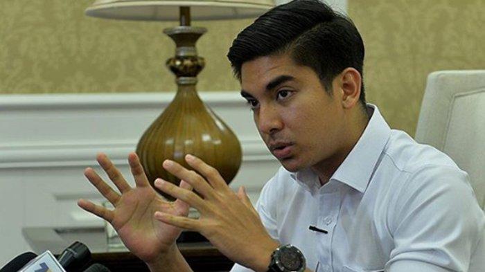 Dikecam Soal Video Pengeroyokan Suporter Indonesia oleh Suporter Malaysia, Begini Respon Syed Saddiq