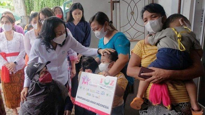 Forum Zakat Catat Ratusan Anak di Bali Kehilangan Orang Tua Selama Pandemi COVID-19