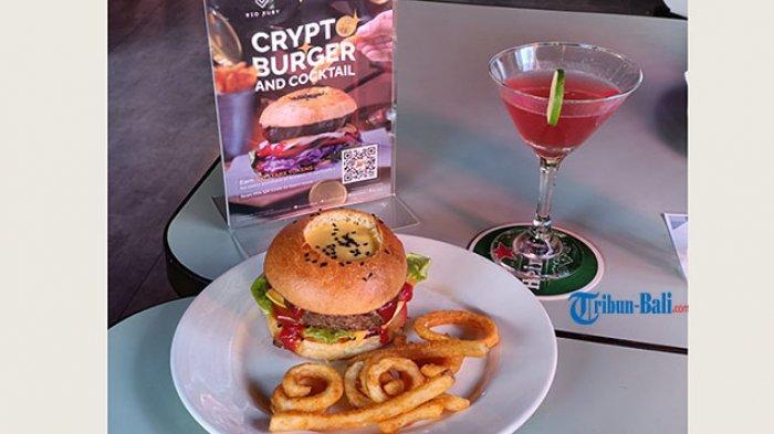 Kolaborasi Starworks Global dan Red Ruby Luncurkan Program Crypto Burger