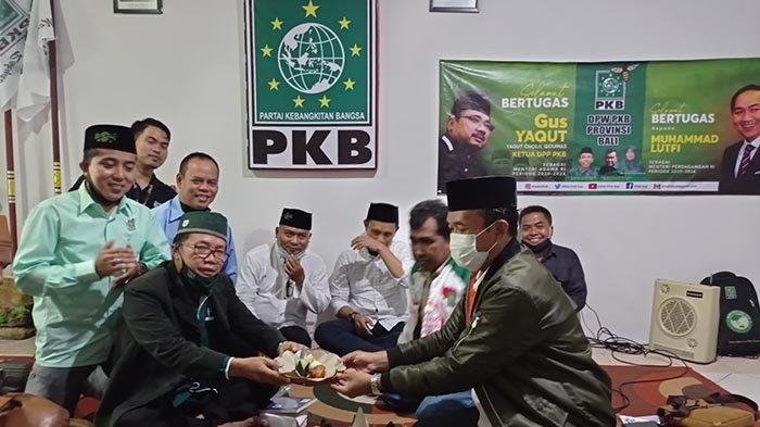 Sapu Bersih Pilkada, PKB Gelar Tumpengan Bersama DPC se-Bali, Target Rebut Kursi di Pileg 2024