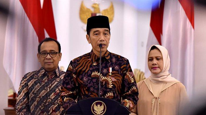 Ani Yudhoyono Tutup Usia, Presiden Jokowi Ajak Rakyat Indonesia Doakan Almarhumah