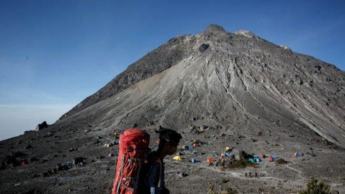 Pahami Penyakit Gunung dan Lakukan Persiapan,Ini Panduan Naik Gunung Setelah Lama Tidak Mendaki