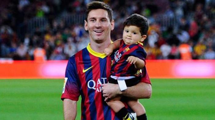Lionel Messi Tak Ikuti Jejak Maradona Dalam Soal Perjuangan Politik
