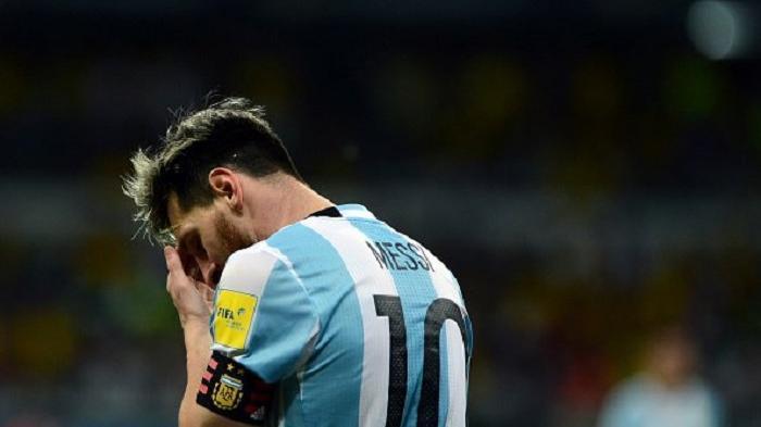 Tiga Skenario Peluang Argentina Lolos ke Babak 16 Besar, Ini Perhitungannya