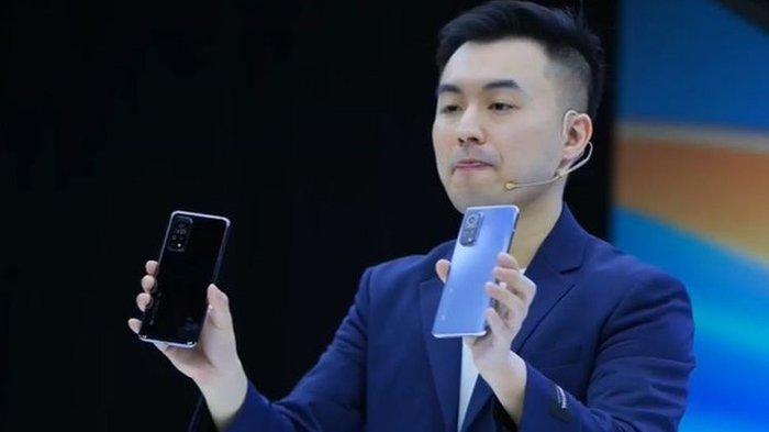 Ponsel Xiaomi Mi 10T dan 10T Pro Resmi Diluncurkan di Indonesia, Segini Harganya