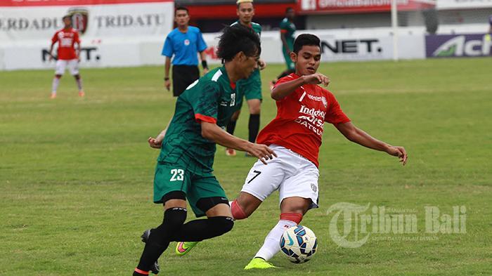 Miftahul Hamdi: Target Bali United Masuk Babak Semi Final Pial Presiden