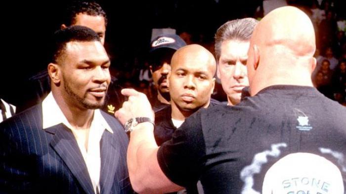 Titisan Mike Tyson Diharap Comeback Secepatnya Usai Kalah dan Nyaris Buta