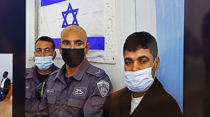 Tahanan Palestina di Israel Kayed al-Fasfous Sudah Mogok Makan Selama 67 Hari