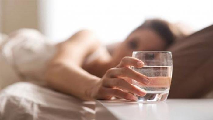 4 Minuman dengan Segudang Manfaat Saat Diminum di Pagi Hari, Jus Bantu Turunkan Berat Badan