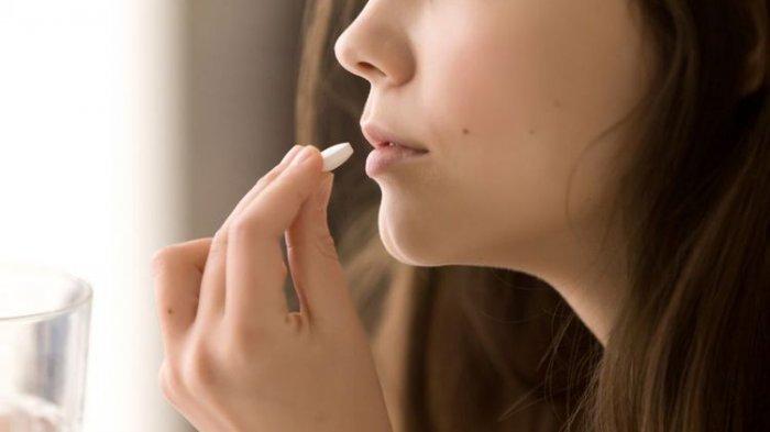 Setelah Disuntik Vaksin Covid-19, Boleh Atau Tidak Minum Paracetamol?
