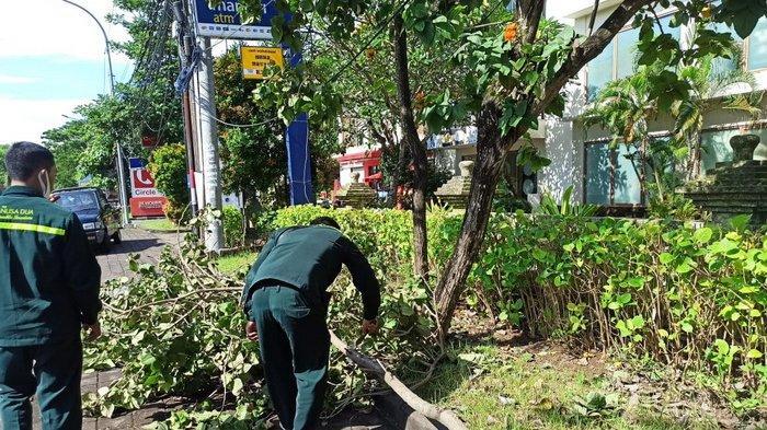 Antisipasi Dampak Cuaca Ekstrem di Kawasan The Nusa Dua Bali, ITDC Lakukan Ini