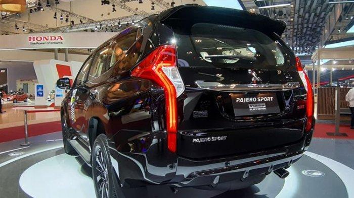Harga Mobil Baru Toyota Fortuner, Pajero Hanya Rp 200 Jutaan, Jika Pajak Mobil Baru Nol Persen