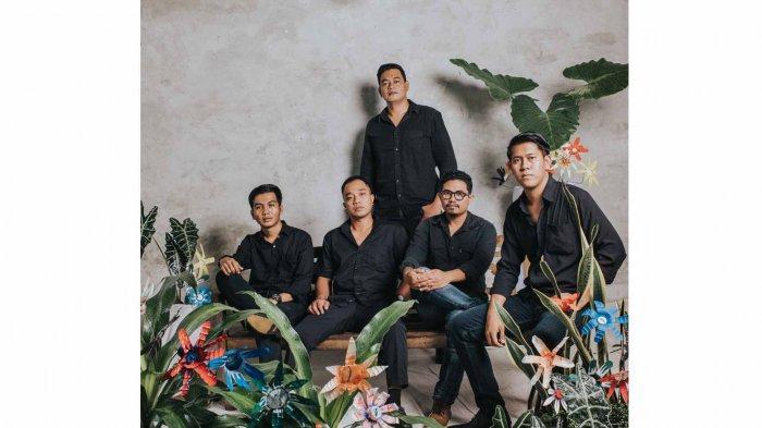 ML Band Rilis Single Terbaru 'Nyaman' di Hari Valentine, Wakili Perasaan Orang Yang Sedang Kasmaran