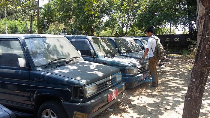 Ini Rinciannya, Lelang Mobil Pemprov Bali Mulai Rp 12.500.000