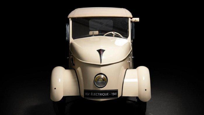 Mobil Listrik Ternyata Sudah Ada Sejak 80 Tahun Lalu, Diproduksi oleh Peugeot