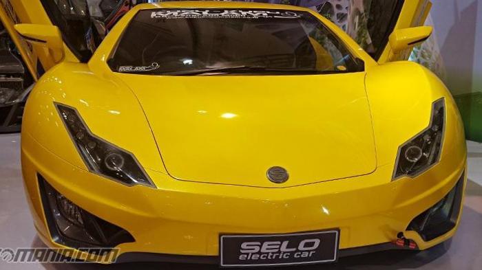Mobil Listrik Diyakini Punya Nilai Investasi Tinggi di Indonesia, Ini Faktornya