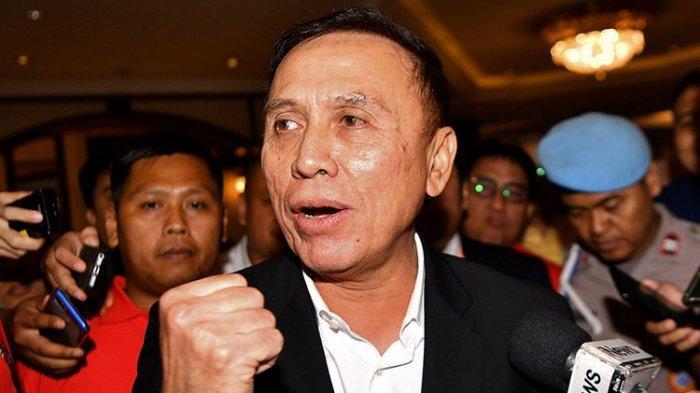 Yakin Pemerintah dan Polri Beri Lampu Hijau, Iwan Bule: Liga 1 Dimulai Juni Mendatang
