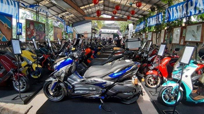 Lowongan Kerja Terbaru 2020 di Yamaha, untuk SMA, SMA, D3 dan S1, Kirim Lamaran Kerja secara Online