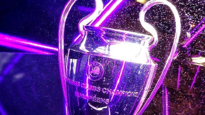 Momen Liga Champions Sepanjang Musim Ini: All England Final dan Dominasi Klub Inggris, Italia Merana