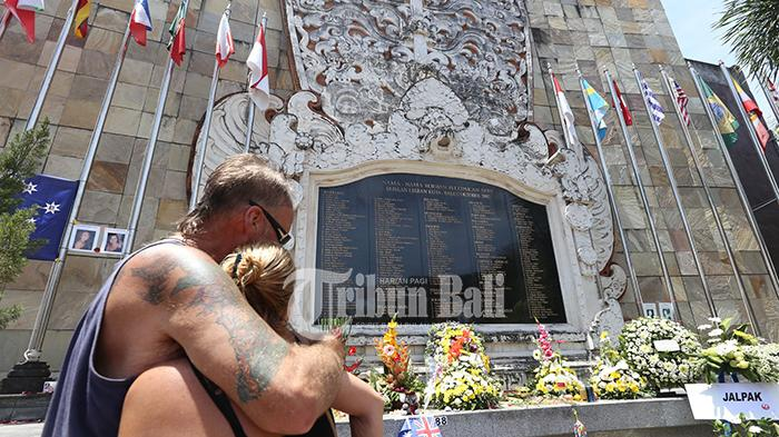 Mengenang Tragedi Bom Bali 1: Kasus Terorisme Terparah yang Pernah Mengoyak Industri Pariwisata Bali