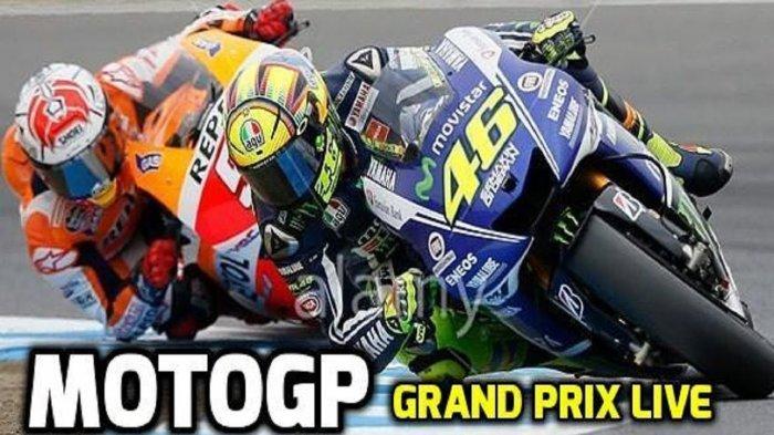 Saksikan SIARAN LANGSUNG MotoGP Italia di Trans7, Duel  Seru Rossi vs Marquez