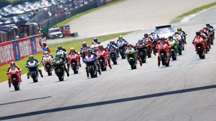 Menpora Pastikan MotoGP 2017 Diselenggarakan di Indonesia
