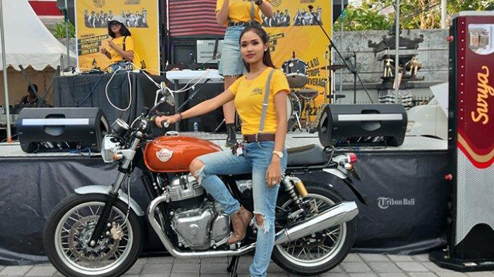 Daftar Harga Motor Klasik Royal Enfield di Wilayah Bali
