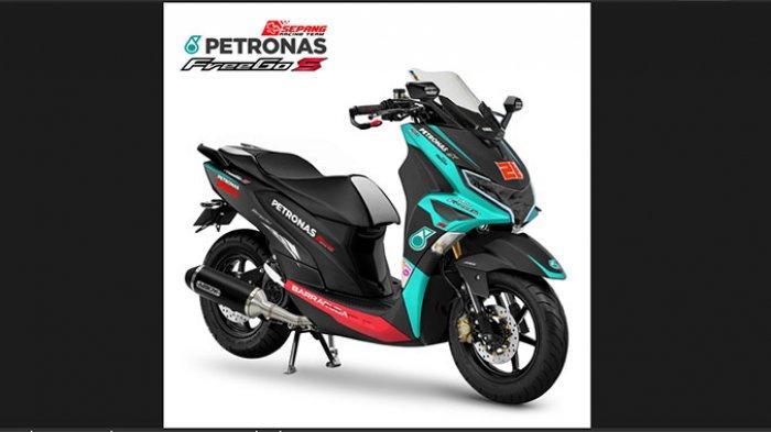 Inspiratif, Ini Nama-nama Pemenang Yamaha Digital Custom Generasi 125