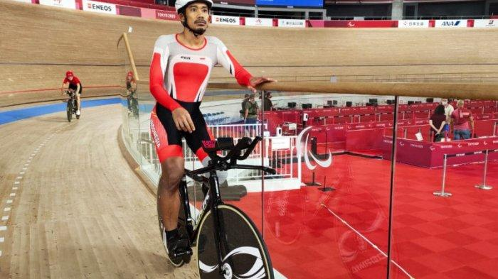 Jadwal Atlet Indonesia Hari Ini, Menanti Medali Kedua dari Paralimpiade Tokyo