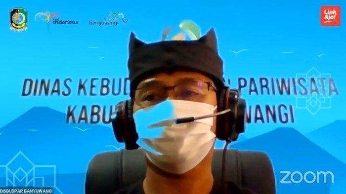 Banyuwangi dan LinkAja Kerjasama Pembayaran Tiket Wisata
