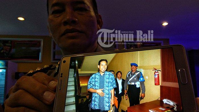 Ditetapkan Sebagai Tersangka Dugaan Fitnah Pecalang, Jubir FPI Akan Praperadilankan Polda Bali?
