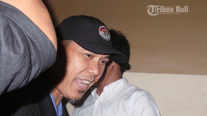 Polisi Baru Tangkap Munarman Setelah 7 Hari Jadi Tersangka, Ini Penyebabnya