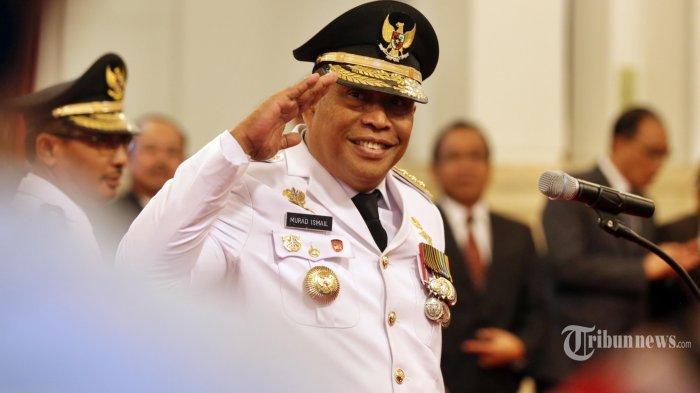 Masuk Zona Hijau Covid-19, Pemerintah Tetapkan 6 Wilayah di Maluku Jadi Contoh Penerapan New Normal
