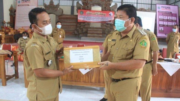 Skala Piroritas Pembangunan Rp 1,6 Miliar Dalam Musrenbang Kecamatan Mendoyo Jembrana Bali