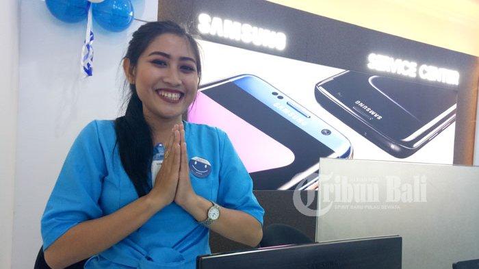 Tingkatkan Layanan Samsung Hadirkan Mysamsung Service Center Di Denpasar Tribun Bali