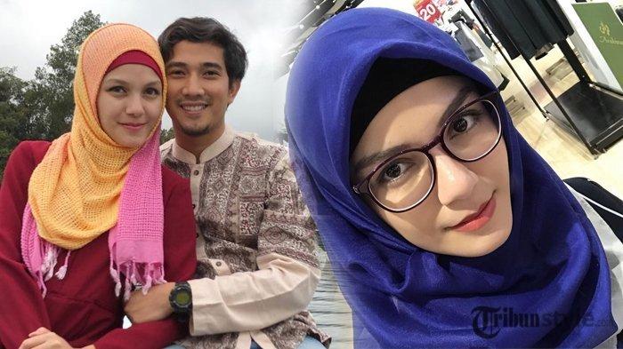 Nadya Almira Relakan Suaminya Menikah Lagi, Ini Alasan Artis Cantik 24 Tahun ini