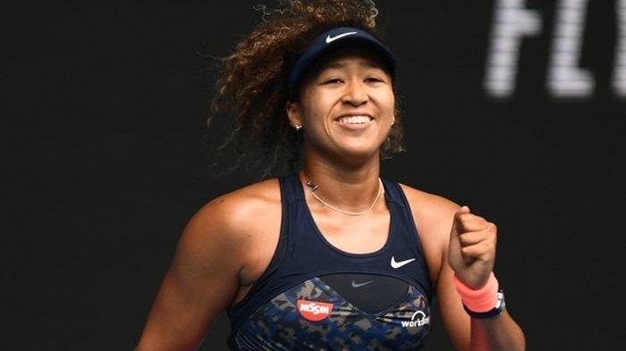 Wakil Jepang, Naomi Osaka Sah jadi Juara Australian Open 2021