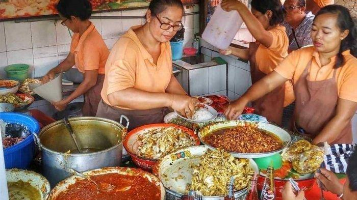 Kelezatan 5 Kuliner Lokal Legendaris di Bali Ini Wajib Kamu Cicipi