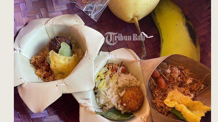 Nasi Kuning untuk Kuningan, Berikut Resep Nasi Kuning Praktis Gunakan Rice Cooker