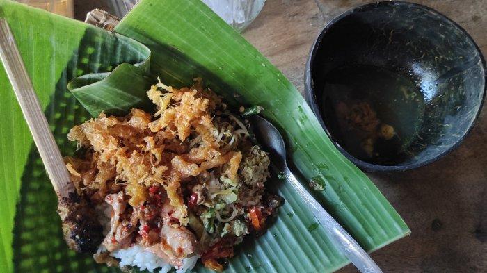 Nasi Tekor Mule Bali, Olahan Masa Lalu yang Tak Lekang oleh Zaman