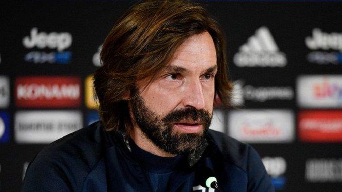 Nasib Allenatore Pirlo di Ujung Tanduk, Petinggi Juventus Ancam Pecat Jika Ronaldo dkk Kalah 2 Laga