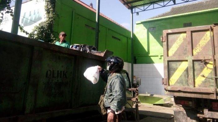 Nasib TPS Bawah Tanah Senilai Rp 24 Miliar di Denpasar, Ini yang Dilakukan Warga Pulau Kawe