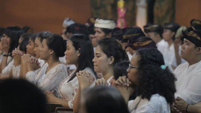 Berbagi Kedamaian & Cinta Kasih Melalui Ucapan Natal 2019, Bermakna Dalam Persaudaraan