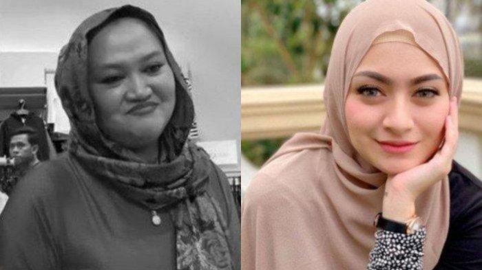 Curhat Penuh Haru Putri Delina, Sosok Istri Pertama Sule Lina Jubaedah Tak Tergantikan