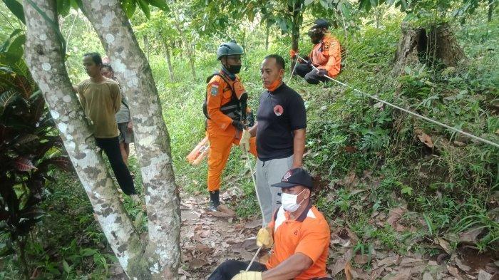 Tim SAR Gabungan Lakukan Pencarian Terhadap Seorang Nenekyang Hilang di Buleleng