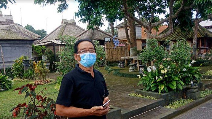 Desa Wisata Penglipuran Tunggu Informasi Resmi untuk Buka Kembali,Sudah Kantongi 3 Sertifikat Prokes