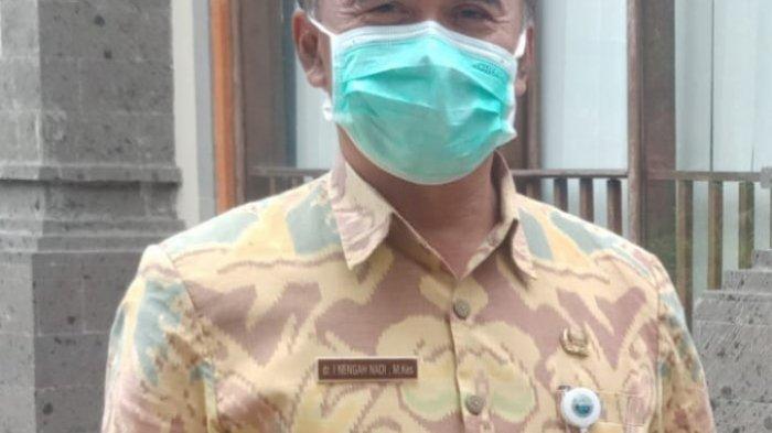 Cakupan Vaksinasi Lansia di Bangli Masih di Bawah 20 Persen