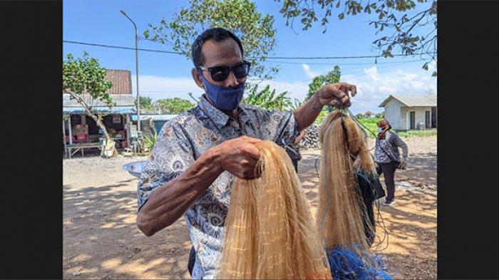 Kondisi Ombak Tidak Bersahabat, Nelayan Lobster di Klungkung Sudah 15 Hari Tak Bisa Melaut