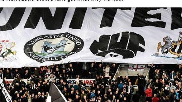 Dapat Uang Segar, Conte Bisa Saja Latih Newcastle dengan Syarat dan Ketentuan Berikut